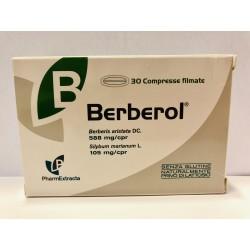 BERBEROL 30COMPRESSE